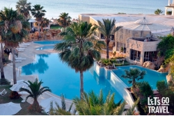 PALMYRA GOLDEN BEACH 3*