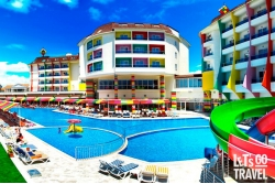 RAMADA RESORT SIDE 5*