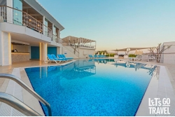 RIVA BODRUM RESORT 4*