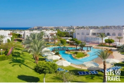 SHARM DREAMS RESORT (EX. HILTON DREAMS) 5*