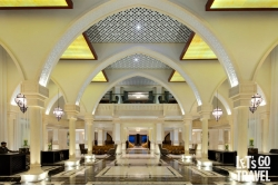 SHERATON SHARJAH BEACH RESORT&SPA 5*