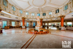 TITANIC PALACE SPA & AQUAPARK 5*