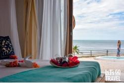ZANBLUU BEACH HOTEL 5*